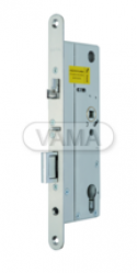 Zámečnictví - klíče : Zámek Bera SZ90 mechanický samozamykací