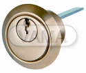 Zámečnictví - klíče : Cylindrická vložka přídavného zámku FAB 220RS (2032)