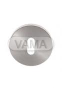 Zámečnictví - klíče : Rozetové kování - Tonic Line Rozeta spodní kulatá obyčejný klíč