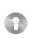 Zámečnictví - klíče : Rozetové kování - Tonic Line Rozeta spodní kulatá cylindrická vložka