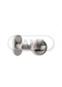 Zámečnictví - klíče : Rozetové kování - Tonic Line Madlo/koule vyosená pevná