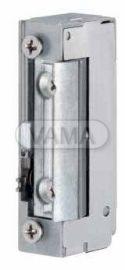 Zámečnictví - klíče : Elektrický otvírač dveří ploché konstrukce Effeff 128 A71