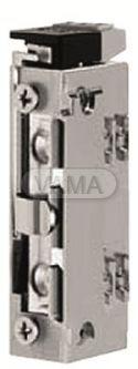 Zámečnictví - klíče : Elektrický otvírač dveří ploché konstrukce Effeff 118.13 PROFIX 2