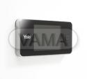 Zámečnictví - klíče : Dveřní kukátko digitální standard
