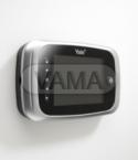 Zámečnictví - klíče : Dveřní kukátko digitální s nahráváním